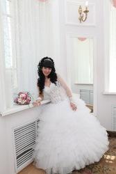 Свадебные платья в г липецке