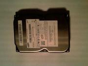 Продам жесткий диск  б/у samsung
