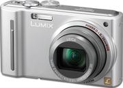 Ультразумный цифровой фотоаппарат Panasonic Dmc-Tz8