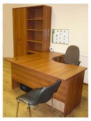 Распродажа  офисной мебели..