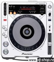 Музыкальное оборудование(DJ)
