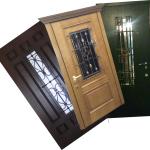 ОООСтальные Двери