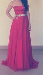 Шикарное вечернее платье Sherry Hill. Продаю срочно!!!
