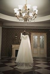 Продажа свадебного платья в Липецке