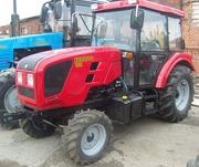 Беларус МТЗ 921 трактор