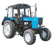 Беларус МТЗ 82.1 трактор