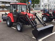 Беларус МТЗ 320.4 трактор