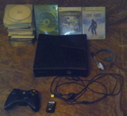 Xbox360 slim 250gb lt+ 3.0