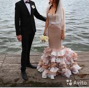 Платье в единственном экземпляре