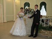 Свадебное платье Б/У Липецк