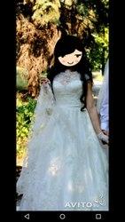 Продам свадебное платье Альберта.