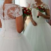 Продаю свадебное