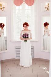 Продам Свадебное платье Липецк