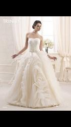 Свадебное платье. Новое( не б/у)