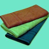 Полотенца махровые и вафельные от производителя
