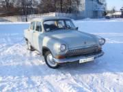 Продам ГАЗ-21 Волга, 1966 года
